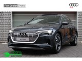 Audi e-tron 50 quattro Business edition Plus 230 kW / 313 pk / 71 Kwh