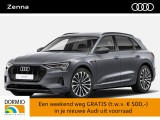 Audi e-tron Business Edition Plus e-tron 50 230kw/313pk 71Kwh * OPTIEK ZWART * 21 INCH * GET