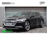 Audi e-tron 50 quattro Business edition 230 kW / 313 pk / 71 kWh