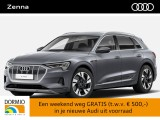 Audi e-tron Business Edition Plus e-tron 55 300kw/408pk 95Kwh * 20 INCH * CAMERA * PANORAMAD