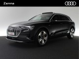 Audi e-tron 408 pk 55 quattro advanced 69700 Excl. BTW | Virtual mirror | Navigatie | DAB |