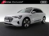 Audi e-tron e-tron 408pk 55 quattro advanced 70500 exBTW | Head up | Dodehoek | B&O | Panora