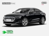 Audi e-tron Sportback 55 quattro Business edition Plus 300 kW / 408 pk / 95Kwh