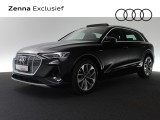Audi e-tron e-tron 408pk 55 quattro S- Edition | Trekhaak | B&O | Panoramadak | Head-up | Vi