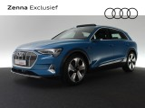 Audi e-tron e-tron 55 quattro advanced | 4% Bijtelling! | Pano dak | Parkeer camera | MATRIX