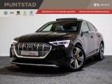 Audi e-tron Sportback 50 quattro S edition | Incl. BTW | B&O | Head-Up Display | Assistentie
