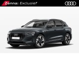 Audi e-tron 55 quattro S edition | Head-up display | Keyless | B&O Audio | Garantie t/m 2025