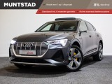 Audi e-tron Sportback 50 quattro S edition | Incl. BTW |B&O | Head-Up Display | Assistentiep