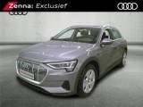 Audi e-tron 50 quattro Zenna Edition | Camera | Adaptieve cruise | Key less entry | Stoelver