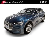 Audi e-tron 50 quattro Zenna Edition | Sportstoelen | Key less | Camera | Adaptieve cruise |