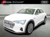 Audi e-tron 50 quattro Business edition Plus | VOL OPTIES | Trekhaak | Massage | Stoelventil