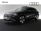 Audi e-tron 408 pk 55 quattro advanced 66850Excl. BTW | Virtual mirror | Navigatie | DAB | A