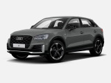 Audi Q2 1.4 TFSI CoD Launch Edition 110 kW / 150 pk