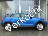 Audi Q2 1.0 TFSI 116pk S tronic Design Pro Line Plus Design Selection / Full LED / Virtu