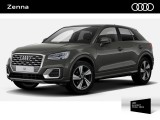 Audi Q2 1.0 TFSI 116PK #limited *AUTOMATISCHE AIRCONDITIONING* PRIVACY GLASS*MMI NAVIGAT