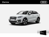 Audi Q2 1.0 TFSI 116pk S tronic #Limited * LED * MMI NAV * PARKEERHULP PLUS * PRIVACY GL