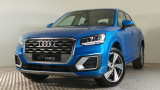 Audi Q2 1.4TFSi 150pk AUTOMAAT-/ S-Tronic (SWP) | Sport | # Limited | Volautomatische ai