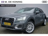 Audi Q2 1.4TFSI/150PK CoD Design · Virtual cockpit · LED · Cruise control