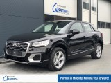 Audi Q2 30 TFSI Sport Navigatie | Appel Carplay | 17"