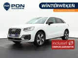 Audi Q2 1.0 TFSI #limited 85 kW / 116 pk / Navigatie / Parkeersensor / Airco / Cruise Co