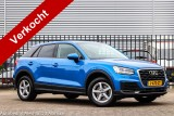 Audi Q2 1.0 TFSI Design Pro Line Plus Automaat | LEDER | VIRTUAL DASH |