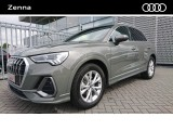 Audi Q3 35 TFSI 150 pk S-TRONIC S-LINE * MMI PLUS * LED * VIRTUAL COCKPIT * AUDI SOUND *