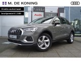 Audi Q3 35TFSI/150pk S-Tronic automaat Advance Pro Line · Virtual cockpit · Navigatie MM