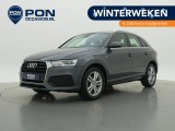 Audi Q3 1.4 TFSI CoD S Edition 110 kW / 150 pk / Parkeersensor / Cruise Control / S-line