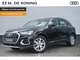 Audi Q3 35TFSI/150PK Advanced · Virtual cockpit · Leder/Alcantara · LED