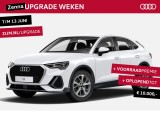 "Audi Q3 Sportback 35 TFSI Business Edition * 18"" LICHT METAAL * LED VERLICHTING * MMI NA"