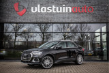 Audi Q3 35 TFSI Advanced , Adap. cruise, Virtual cockpit,