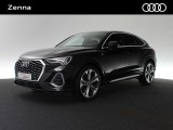 Audi Q3 Sportback 35 150pk TFSI S Edition | Virtual cockpit | Adaptive cruise control |