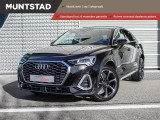 Audi Q3 Sportback 35 TFSI Pro Line S | S-Line | LED verlichring | Automaat | DAB+ | Audi