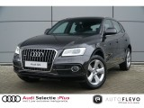 Audi Q5 2.0TFSI Quattro Ultimate Competition 5.000,-voord.!
