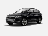 Audi Q5 2.0 TFSI quattro Launch Edition 185 kW / 252 pk