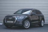 Audi Q5 2.0 TFSI Launch Edition Quattro 185 kW / 252 pk