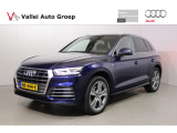 Audi Q5 2.0 TFSI 252pk S-tronic quattro Launch Edition | S line | Adaptive air suspensio