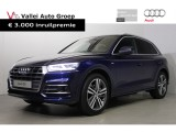 Audi Q5 2.0 TFSI 252pk S-tronic quattro Launch Edition | Panoramadak | Adaptive air susp