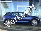 Audi Q5 2.0 TFSI 252pk S tronic quattro Launch Edition Virtual Cockpit / Panoramadak / L