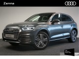 Audi Q5 2.0 TFSI quattro 252pk S tronic Launch Edition * LED * MMI NAV PLUS * VIRTUAL CO