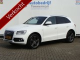 Audi Q5 2.0 TFSI 225PK AUTOM. QUATTRO S EDITION Leer/Xenon/Trekhaak *All in prijs*