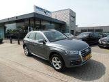 Audi Q5 2.0 TDI Quattro Sport,190pk Virtual, Distronic, aut,