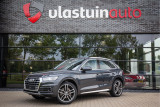 Audi Q5 2.0 TFSI quattro Sport , Adap. cruise, Lane assist, Virtual cockpit,