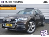 Audi Q5 2.0TFSI/252PK quattro Launch Ed · Pan.dak · Luchtvering · Virtual cockpit