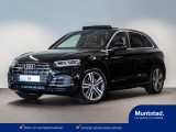 Audi Q5 55 TFSI-E 367PK Quattro Competition Adaptive Air Suspension | Bang en Olufsen |