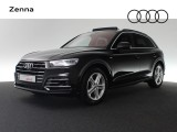 Audi Q5 55 TFSI e S-edition | Luchtvering | Trekhaak | Bang & Olufsen | Head-up display