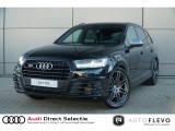 "Audi Q7 SQ7 4.0TDI SQ7 435pk 22"" LM, Zw optiek, Bose, LED"