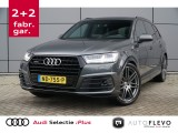"Audi Q7 3.0TDI 272pk Zw.optiek! Matrix-LED, 22""LM, 7per."