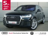 Audi Q7 3.0TDI 272pk Volleder, B&O, 7-pers. Matrix-Led