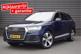 Audi Q7 3.0 TDI 2x S-Line Quattro 7pers. Led Luchtvering Pdc ACC Camera Trekhaak Leder V